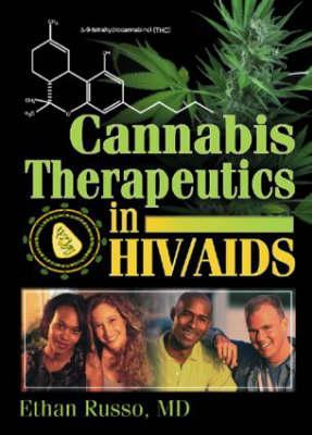 Cannabis Therapeutics in HIV/AIDS