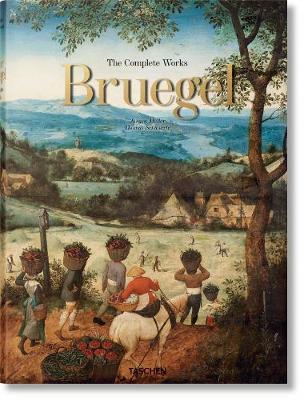 Bruegel. The complete works. Ediz. a colori
