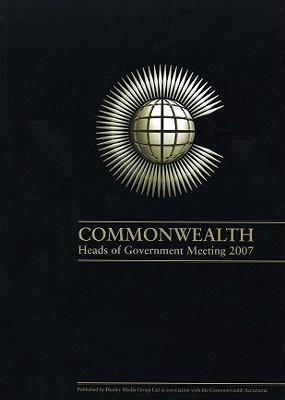 Commonwealth Heads of Government Meeting 2007