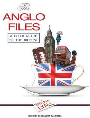 The Anglo Files