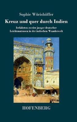 Kreuz und quer durch Indien