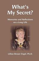 What's My Secret?