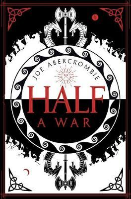 Half a War (Shattere...