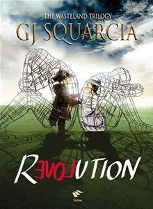 Revolution The Wasteland Trilogy