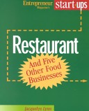 Entrepreneur magazine's restaurant and five other food businesses