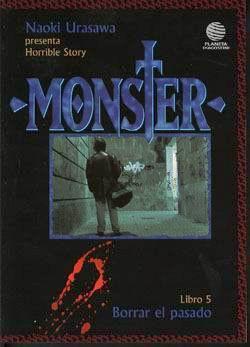 Monster #5 (de 36)