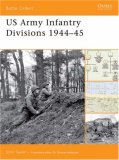 US Army Infantry Divisions 1944-45