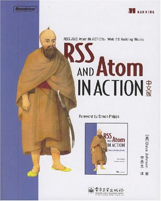 RSS and Atom in Acti...