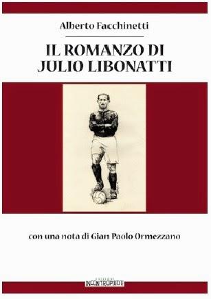 Il romanzo di Julio Libonatti