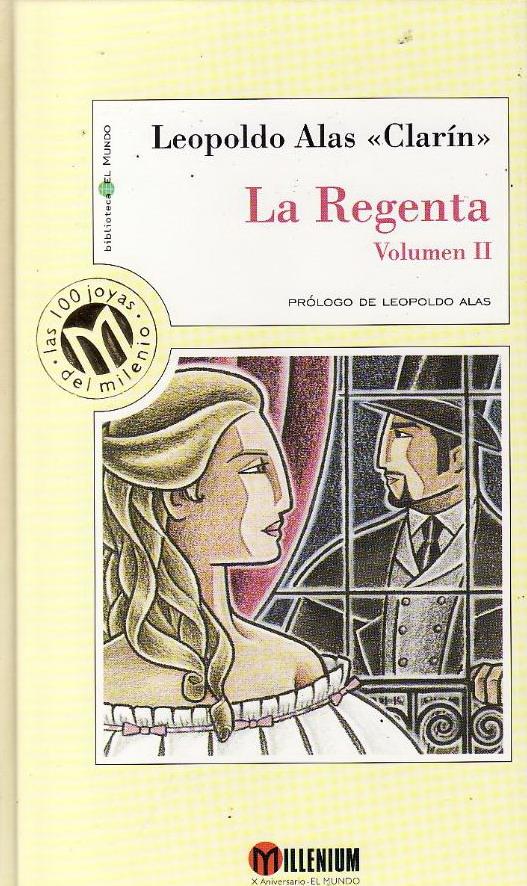 La Regenta (vol. II)