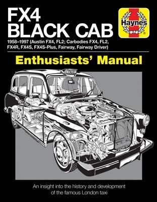 FX4 Black Cab Manual (Enthusiasts Manual)