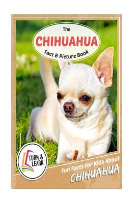 The Chihuahua Fact and Picture Book