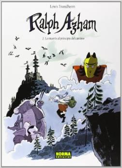Ralph Azham #2