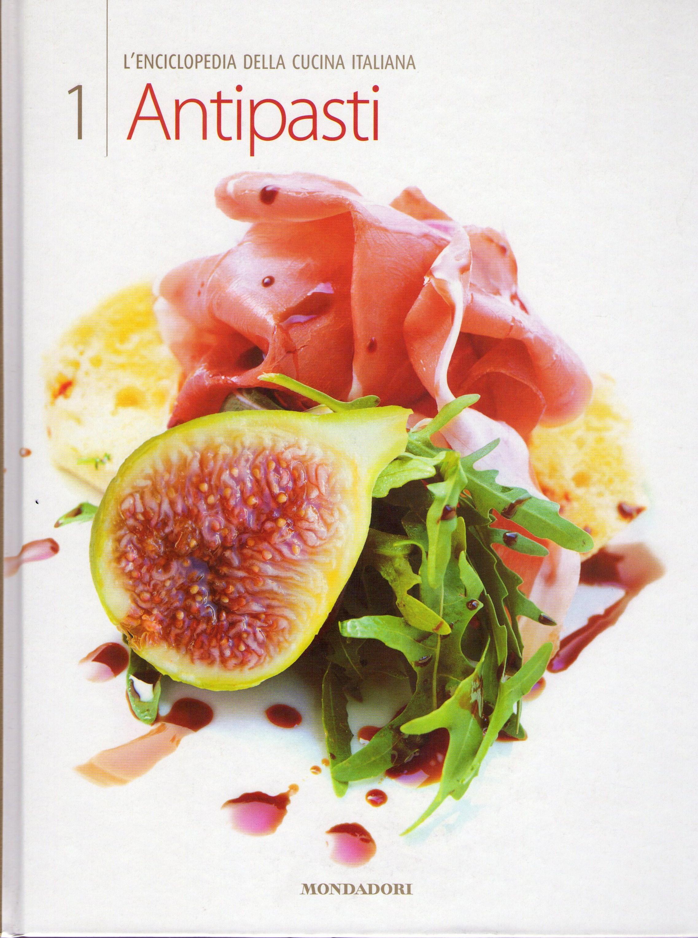 L'enciclopedia della cucina italiana