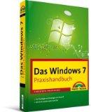 Das Windows 7-praxishandbuch