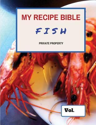 My Recipe Bible Fish