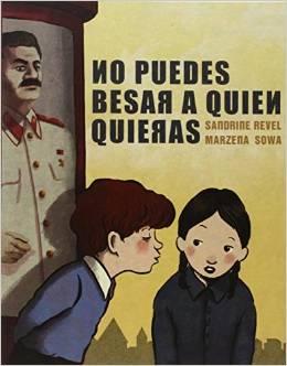No puedes besar a qu...