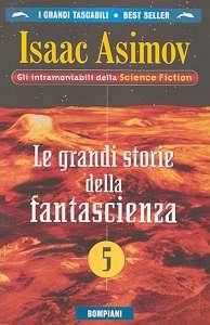 Le grandi storie della fantascienza - Vol. 5 (1943)