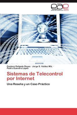 Sistemas de Telecontrol por Internet