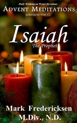 Advent Meditations Liturgical Year C