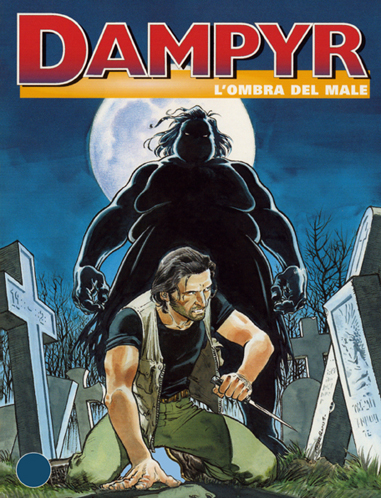 Dampyr vol. 63