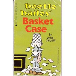 Beetle Bailey: Basket Case