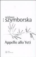 Appello allo Yeti. Ediz. multilingue