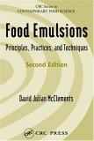 Food Emulsions