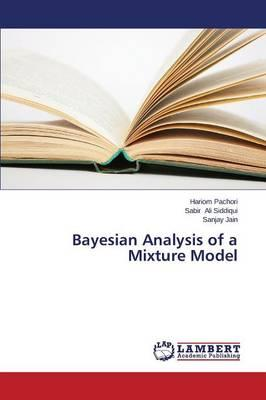Bayesian Analysis of a Mixture Model