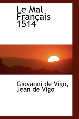 Le Mal Francais 1514