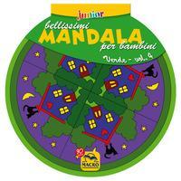 Bellissimi mandala per bambini