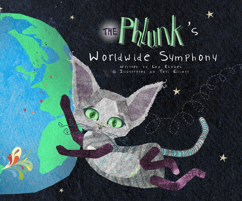 The Phlunk's Worlwide Symphony
