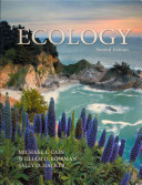 e-Study Guide for: Ecology by Cain, ISBN 9780878934454