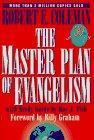 The Master Plan of Evangelism