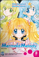 Mermaid Melody vol. ...