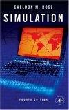 Simulation, Fourth E...