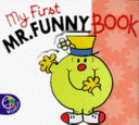 My first Mr. Funny book
