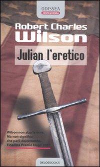 Julian l'eretico