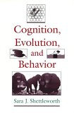 Cognition, Evolution and Behavior