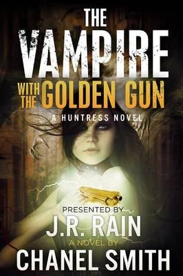 THE VAMPIRE WITH THE GOLDEN GUN