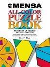 Mensa All-Color Puzz...