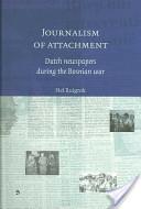 Journalism of Attachment