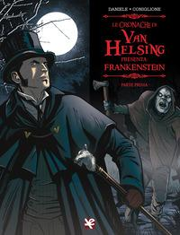Frankenstein. Le cronache di Van Helsing