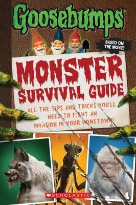 Monster Survival Gui...