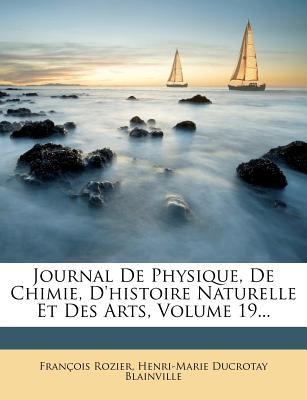 Journal de Physique,...