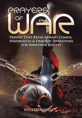 Prayers of War