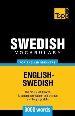 Swedish vocabulary f...