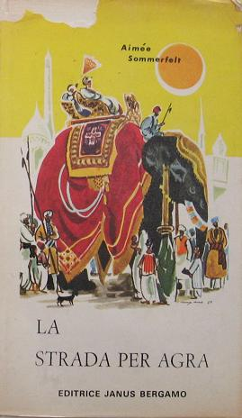 La strada per Agra
