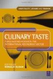 Culinary Taste
