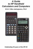 A Guide to HP Handheld Calculators and Computers